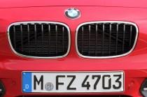 BMW 1-Series (2012) - 17