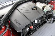BMW 1-Series (2012) - 29