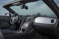 Bentley Continental GT Speed Convertible (2013) - 08
