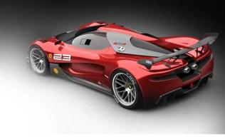 Ferrari Xerzi Competizione Edition - 09