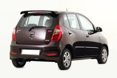 Hyundai i10 Colourz - 04 Dark Purple