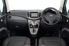 Hyundai i10 Colourz - 05 With GPS