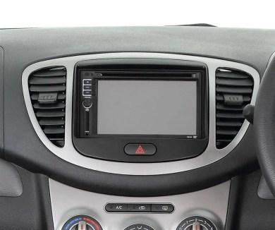 Hyundai i10 Colourz - 06 GPS