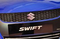 Suzuki Swift (2013) - 14