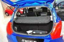 Suzuki Swift (2013) - 60