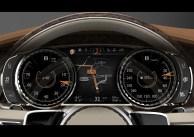 Bentley EXP 9 F Concept - 09