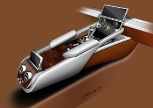 Bentley EXP 9 F Concept - 14