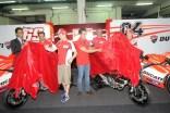 Ducati Monster 795 ABS - 09