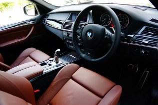 BMW X5 Performance Edition (2013) - 05