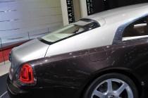 Rolls Royce Wraith (2013) - 35