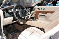 Rolls Royce Wraith (2013) - 37