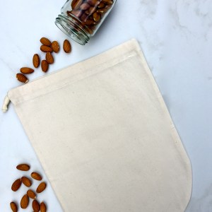 Nut milk bag 2