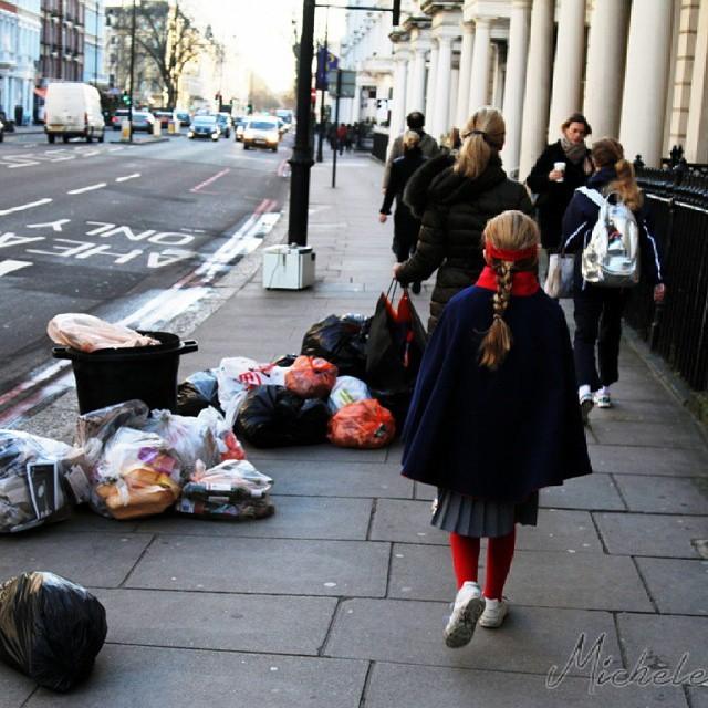 Contrasti. #london #igersiena #zerozone.it