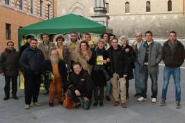 La provincia di Siena a 5 Stelle