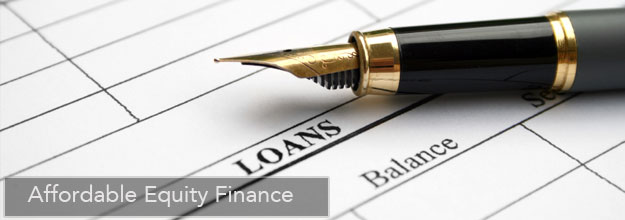 Affordable Equity Finance
