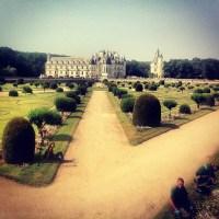 Weekend lungo sulla Loira