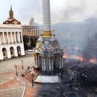 Kiev ombelico d'Europa