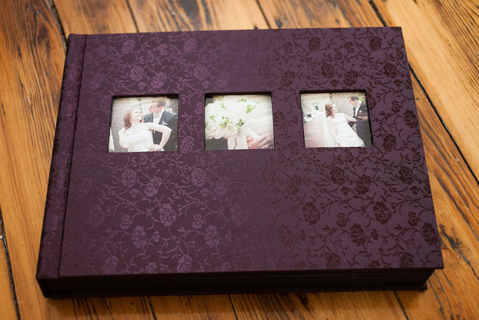 Fullsize Of Personalized Photo Albums