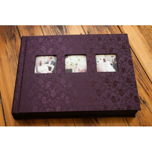 Medium Crop Of Personalized Photo Albums