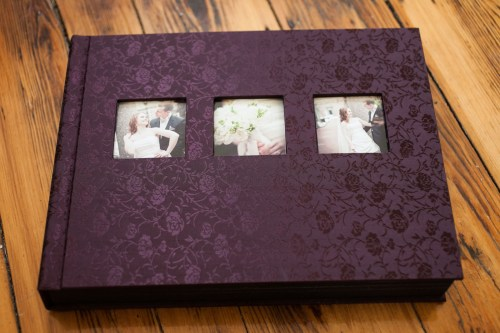 Medium Of Personalized Photo Albums