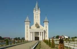 biserica sabaoani maria regina