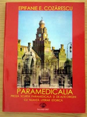 epifanie cozarescu - paramedicalia