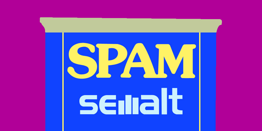 Semalt Spam
