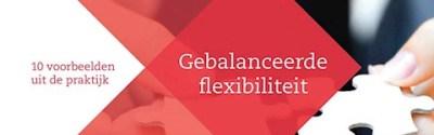 Je bedrijf flexibeler maken? Er is veel meer mogelijk dan een flexibel contract