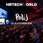 HR Tech Congress  Future of Work – Parijs 25/26 oktober