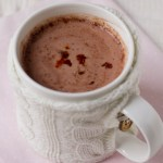 Hot Spicy Cocoa For Cold Winter Nights
