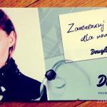Perfumeria Douglas zaprasza na makijażowe metamorfozy i profesjonalną sesję zdjęciową