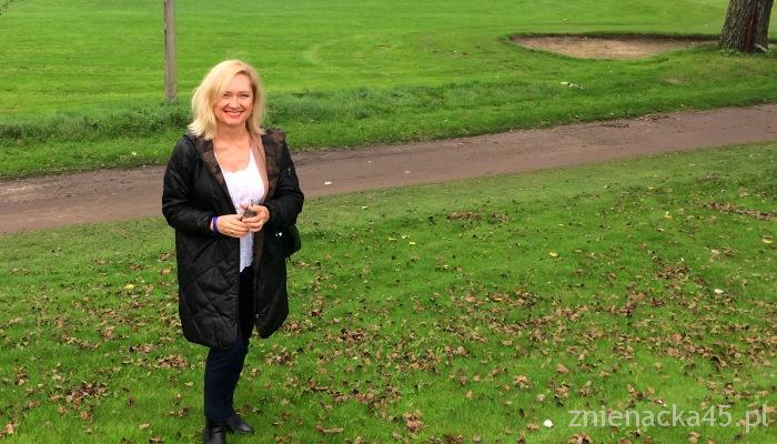 5 wskazówek jak obserwatorka ma się ubrać na turniej golfowy