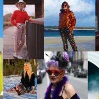 Stylizacje po 50: blogi dla dojrzałych na jakie zaglądam
