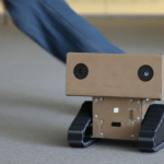 MIT Media Lab Boxie Robots