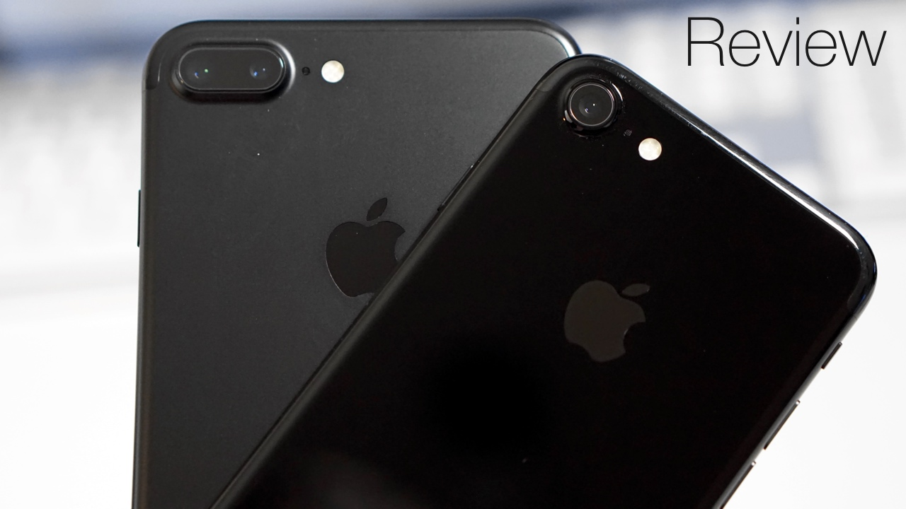 iPhone 7 & 7 Plus Review – The Good and The bad