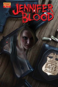 Jennifer Blood #30