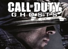 There's an actual ghost in Call of Duty: Ghosts