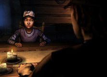 Telltale's The Walking Dead game to feature second returning character