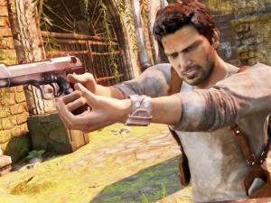 Justin Richmond leaves Naughty Dog