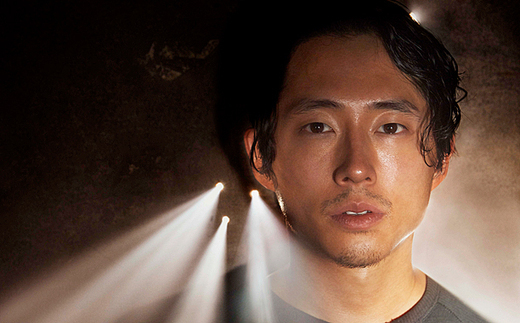 'The Walking Dead' Gets Season 6, But Will Glenn