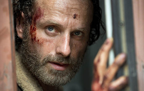 Tonight On AMC The Return Of 'Walking Dead' With 'No Sanctuary'
