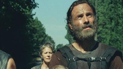 New Trailer: The Walking Dead Returns in February