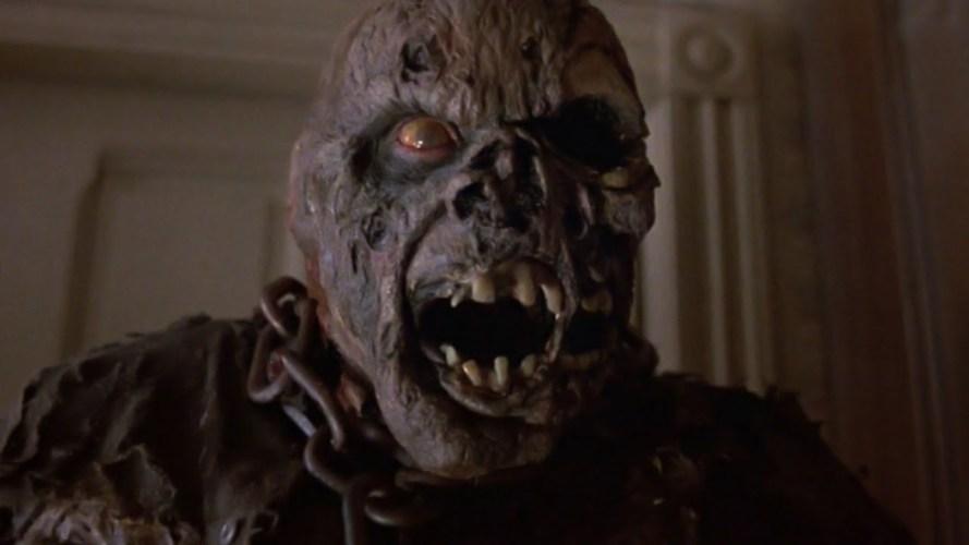 Zombie Jason