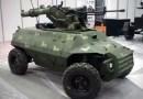 Iraq prepara un robot armado para combatir al ISIS