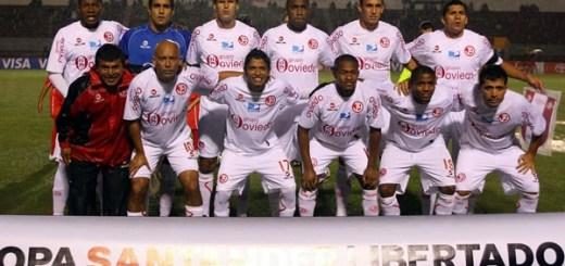 Club Juan Aurich 2010