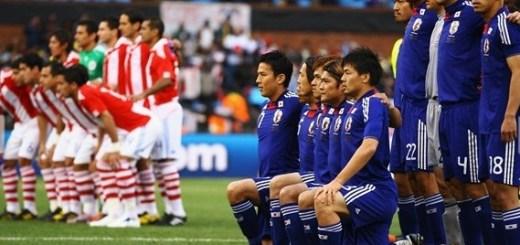 Paraguay - Japón 20