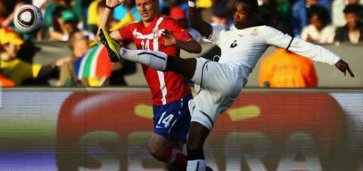 Serbia - Ghana 14