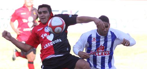 Melgar - Alianza Atlétco