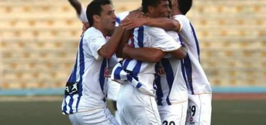 Gol de Alianza Atlético