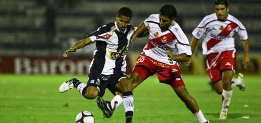 Alianza Lima  - Gálvez